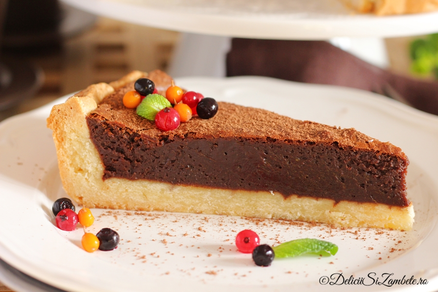 tarta de ciocolata 2