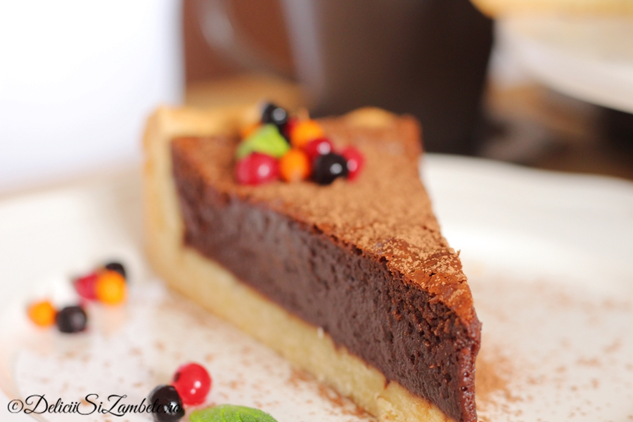 tarta de ciocolata 3