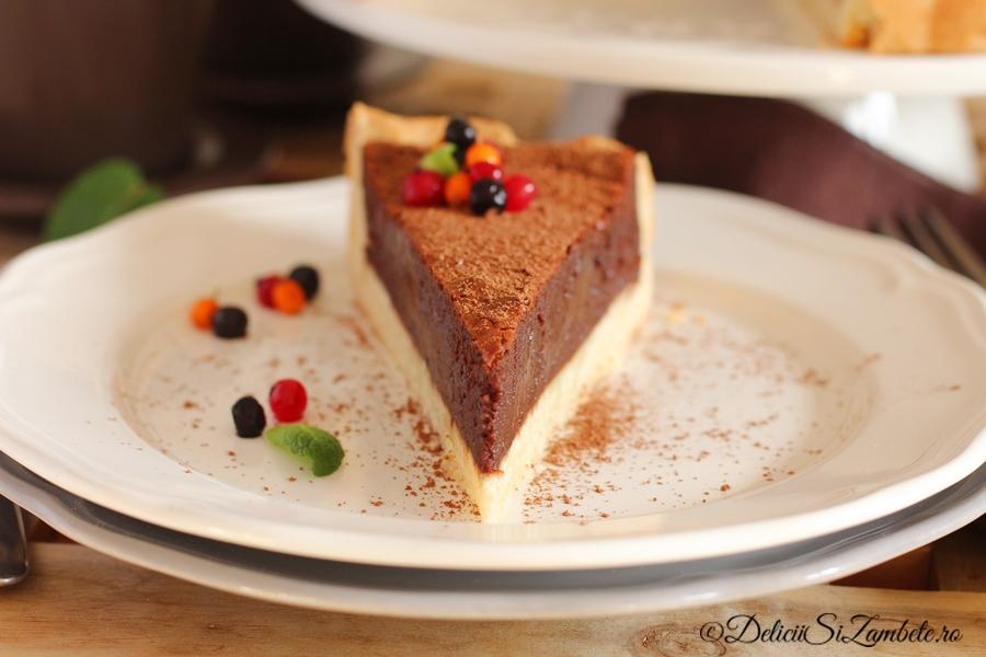 tarta de ciocolata 4