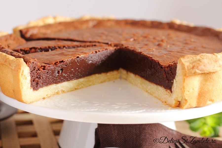 tarta de ciocolata 5