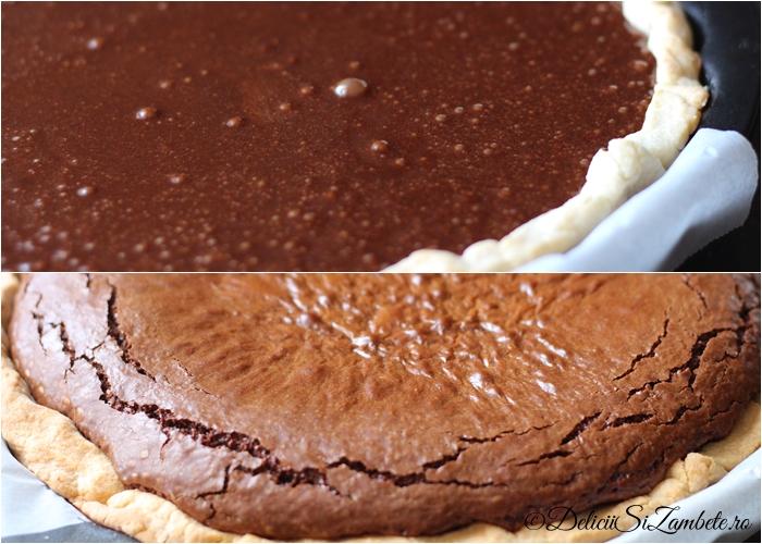 tarta de ciocolata 9