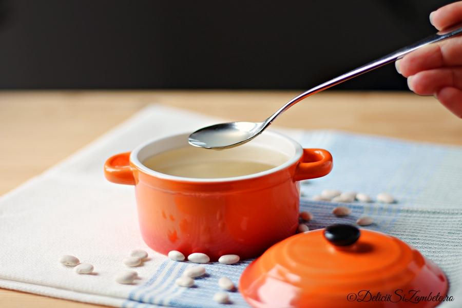 Aquafaba- inlocuitor natural pentru ou
